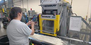 Custom Molded Plastic Parts Design & Development